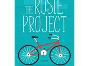 Rosie Project, novela definitivamente deberías leer