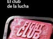 club lucha, Chuck Palahniuk