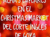 Mercadillo Navideño Goya (Madrid) Ideas para regalar parte receta croissants hojaldre