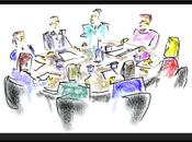 Nuevas ideas para reuniones empresa
