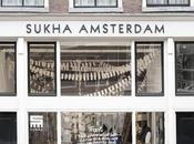 Sukha Amsterdam. Llenando agenda must para viaje este semana