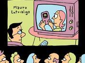 """Reseña """"Atentos pantallas"""", Mauro Entrialgo"""