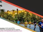 Quendan días para Maratón Málaga