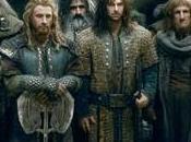 """Cinco nuevas instantaneas hobbit: batalla cinco ejercitos"""""""