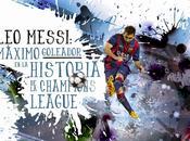 Messi, mejor jugador historia