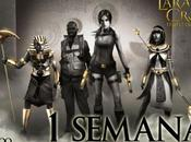 semana lanzamiento Lara Croft Templo Osiris…