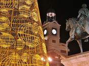 """Navidad Madrid: Iluminación especial, """"mercadillos"""" ferias."""