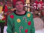 huele Navidad: tema navideño Killers está aquí
