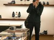 Louis Vuitton opening store Madrid