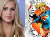 Claire Holt entra pelea hacerse papel 'Supergirl'
