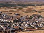 Almonacid, tierra árabe