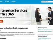 Anuncian Servicios Empresariales para Microsoft Office #HPDiscover