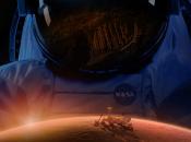 Viaje Marte