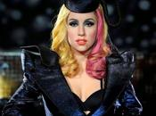 Lady Gaga, violada