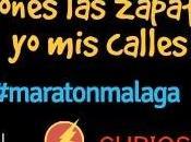 Curiosidades sobre Maratón Málaga 2014