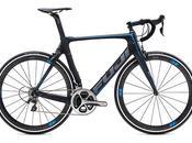 Fuji Transonic 1.3, gran bicicleta aerodinámicas para carretera magnifica configuración excelente precio