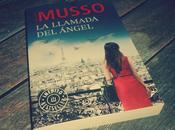 llamada ángel, Guillaume Musso