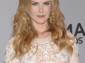 Nicole Kidman rompió costilla ponerse corsé