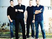 Nickelback: Gira europea 2015