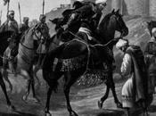 Leyenda Conquista Toledo