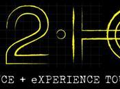 "anuncian ""iNNOCENCE eXPERIENCE TOUR"""