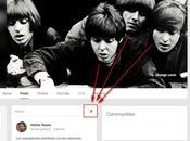 Google+ ahora permite fijar publicaciones parte superior perfil usuario páginas