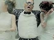 vídeo Gangnam Style, rompió código Youtube