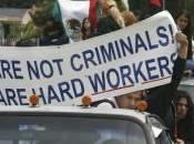 Reforma migratoria EEUU: propuesta rota para sistema roto