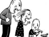 allá violencia género: filio-parental.