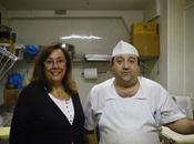 Visita Pastelería González