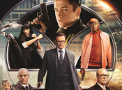 Nuevo Póster Kingsman: Secret Service
