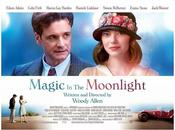 Magic Moonlight (Magia luna) made Allen
