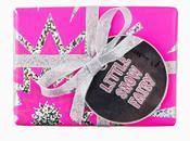 BeautyRegalos Edición limitada Navidad Lush