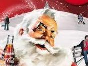 #HazFelizaAlguien Coca Cola desea feliz Navidad