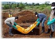 Miseria humana, miseria moral ébola