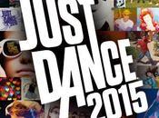 anuncia lanzamiento nuevo Just Dance 2015
