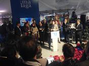 Arranca Feria 'Sabor Málaga' plaza toros Malagueta productores veintena actividades