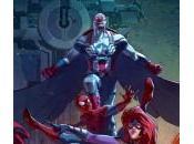 Anunciados tres especiales protagonizados Spiderman, Inhumanos nuevo Capi
