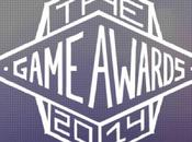 estos ganadores Game Awards 2014