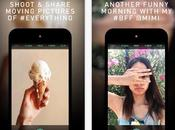 Phhhoto poco está convirtiendo Instagram fotos animadas para