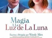 """""""Magia luna"""" (Woody Allen, 2014)"""