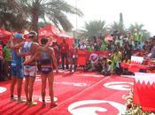 Michael Raelert Helle Frederiksen logran victoria Challenge Bahrein.