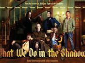 'What Shadows' parodia vampírica necesitábamos