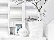 Decorando casa estilo: árbol navidad
