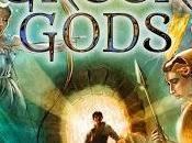 Reseña: Percy Jackson´s Greek Gods Rick Riordan