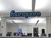 pocas semanas Foursquare lanzará versión optimizada para iPad