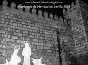 Alumbrado Navidad Sevilla 2014