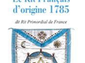 Rito Moderno Francés. tradición primordial masónica