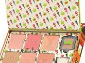 ¿Donde comprar paleta coloretes Benefit?