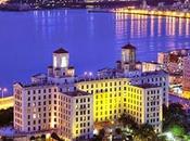Habana Paz, entre siete ciudades maravillas mundo